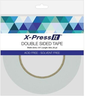X-Press It Double-Sided Tape 6mm