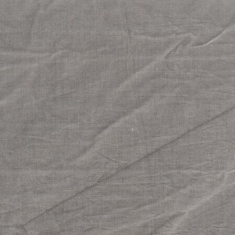 Steel New Aged Muslin Fat Quarter