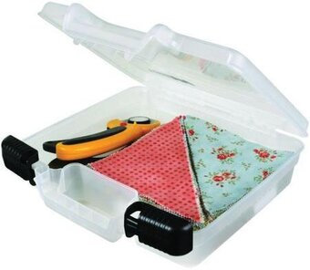 "ArtBin 10"" Quick View Deep Carrying Case"