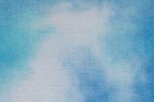 28 Count Sky Linen Fabric for Bluebird Trail 24x27