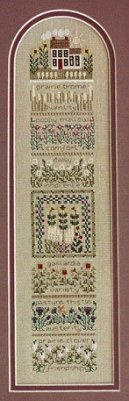 Prairie Garden, The - Cross Stitch Pattern