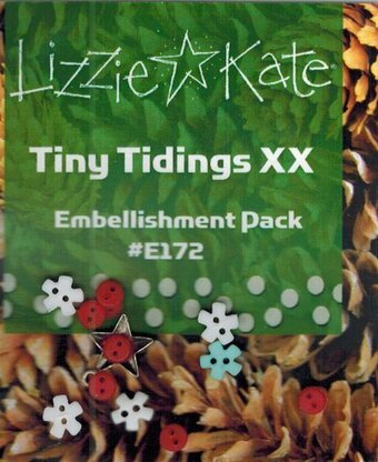 Embellishment Pack for Tiny Tidings XX