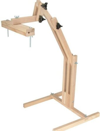 Universal Craft Stand (Scroll Frame Not Included)