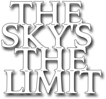 Frantic Stamper Dies - Sky's The Limit