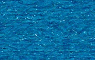 Rainbow Gallery Fuzzy Stuff - #FZ04 Bright Blue
