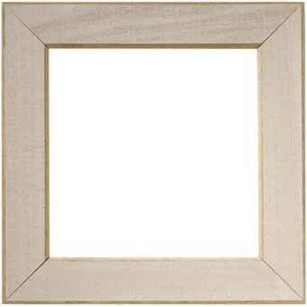 6 x 6 Taupe Frame