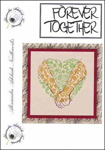 Forever Together - Cross Stitch Pattern