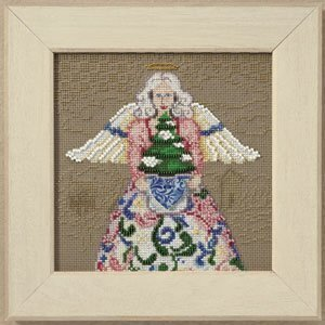 Winter Angel - Cross Stitch Kit
