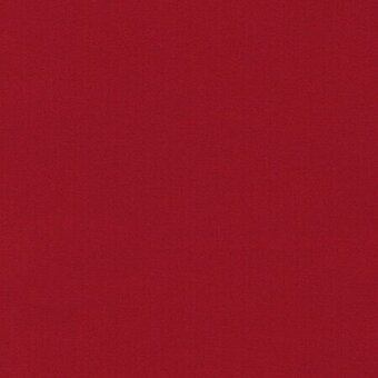 Kona Solid 100% Cotton Fabric Fat Quarter - Chinese Red