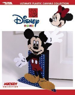 Ultimate Plastic Canvas Collection (Mickey Mouse)