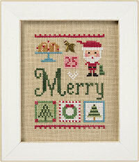 Celebrate with Charm - Merry (Christmas) Flip-It