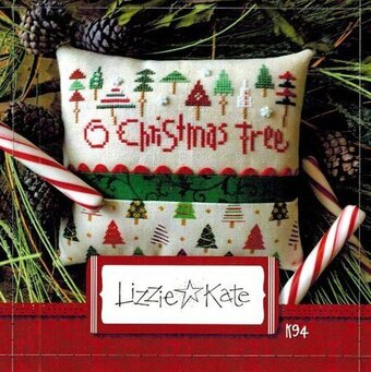 O Christmas Tree - Cross Stitch Kit