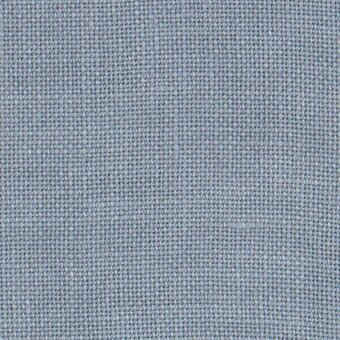 32 Count Sea Storm Linen Fabric 13x18