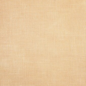 32 Count Vintage Butter Cream Linen Fabric 18x27