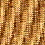 32 Count Autumn Gold Linen Fabric 9x13