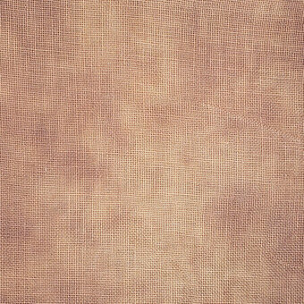 36 Count Vintage Maple Sugar Linen Fabric 13x18
