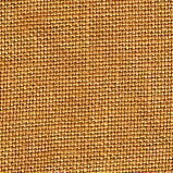 28 Count Autumn Gold Linen Fabric 13x18