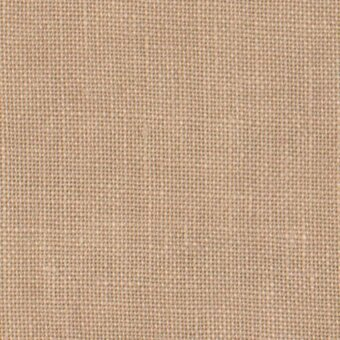 36 Count Pecan Butter Linen Fabric 13x18