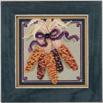 Harvest Corn - Cross Stitch Kit
