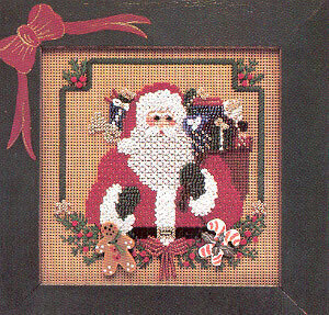 I Believe - Beaded Cross Stitch Kit