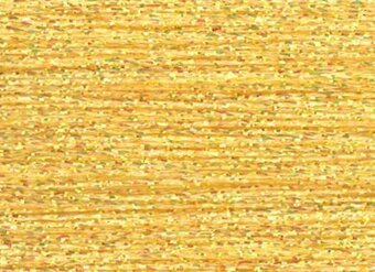 Rainbow Gallery Petite Treasure Braid Shimmer - 201 Yellow