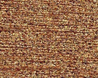 Rainbow Gallery Petite Treasure Braid - PB25 Old Gold
