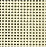 Perforated Paper - Butter Cream