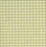 Perforated Paper - Misty Lime
