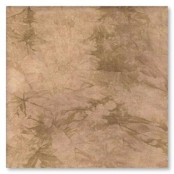 36 Count Oaken Edinburgh Linen 13x17