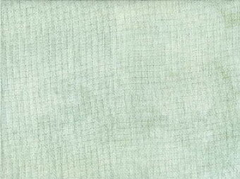 18 Count Jade Aida Fabric 8x12