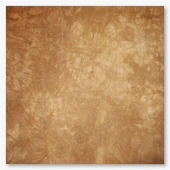 14 Count Gingerbread Aida Fabric 17x26