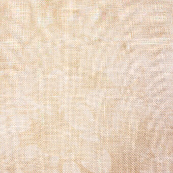 36 Count Sand Edinburgh Linen 13x17