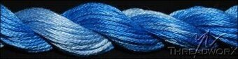 Threadworx Floss 5 Yard - Crystal Blue (1016)