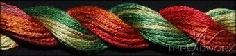 Threadworx Floss 5 Yard - Chili Peppers (1044)