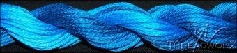 Threadworx Floss 5 Yard - Blue Swirl (11382)