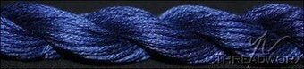 Threadworx Floss 20 Yard - Deep Blue Sea (1024)