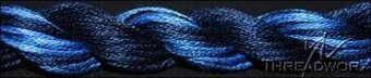 Threadworx Floss 20 Yard - Blue Navy (1025)