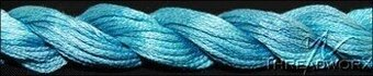 Threadworx Floss 20 Yard - Turquoise Blue (1056)