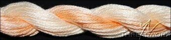 Threadworx Floss 20 Yard - Peach Ice (1074)