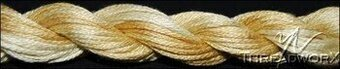Threadworx Floss 20 Yard - Caramel Candy (1114)