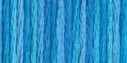 Mediterranean Sea - Color Variations Floss (4022)