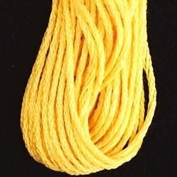 Valdani 6-Ply Thread - Gold Splendour