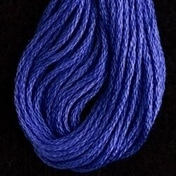 Valdani 6-Ply Thread - Dark Blue