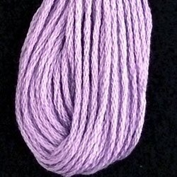 Valdani 6-Ply Thread - Lavender Medium