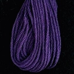 Valdani 6-Ply Thread - Rich Purple