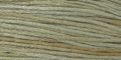 Weeks Dye Works - Confederate Gray #1173