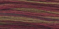 Weeks Dye Works - Rust #1326