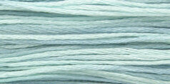 Weeks Dye Works - Aqua #2131