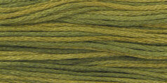 Weeks Dye Works - Moss #2201