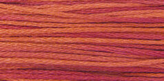 Weeks Dye Works - Grapefruit #2245